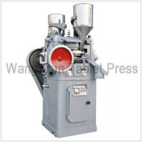 Large picture ZP833 rotary tablet press-rotary tablet press