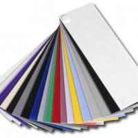 HIPS High Impact Polystyrene Sheets