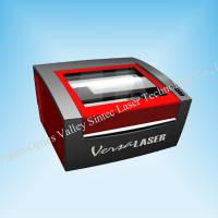 Large picture Advertisement Laser Engraving Machine