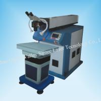 Large picture Mould Laser Spot Laser Welding Machine (WS150)