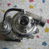 Large picture Toyota 2 KD 17201-0L030 Turbocharger