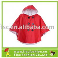 Large picture kids raincoat