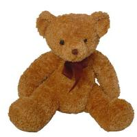 Large picture plush toy bear,stuffed toy bear