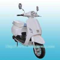 Large picture Electric scooter 1500-TD with EEC & COC Approvals