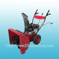 Large picture Snow Thrower 065A with CE,EPA,CARB