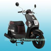 Large picture SCOOTER 50QT-11 with EEC & COC,EPA & DOT