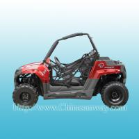 Large picture UTV 150-8 (150CC) with EEC & COC,EPA