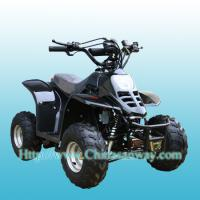Large picture Electric ATV 211-A with CE approval