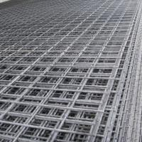 Large picture Reinforcing Mesh
