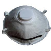Large picture Dust Mask, Valved