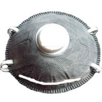 Large picture Dust Mask, Activated Carbon Layer, Valved