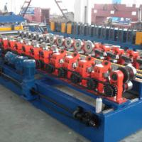 Large picture Door forming machine
