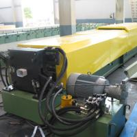 Large picture Downspouts forming machine