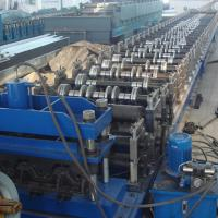 Large picture Steel deck floor forming machine