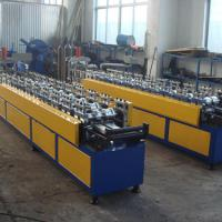 Large picture Keel machine