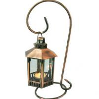 Large picture CL-7S Candle Lantern