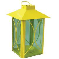 Large picture CL-19 Candle Lantern