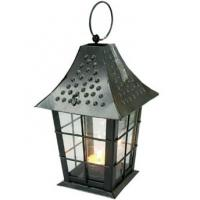 Large picture CL-38 Candle Lantern