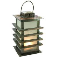 Large picture CL-171 Candle Lantern