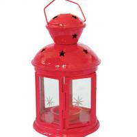 Large picture CL-224 Candle Lantern