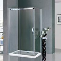 Large picture High Range #304 Stainless Stees Simple Shower Room