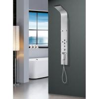 Large picture DMS852 Stainless Steel Massage Shower Panel
