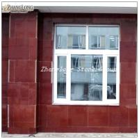 Large picture Granite wall cladding