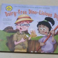 Large picture Kid's book