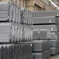 Large picture stainless steel angle bar