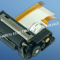 "Large picture 1"" thermal printer mechanism"