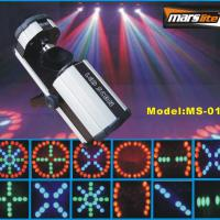 Large picture MS-01 LEDscan