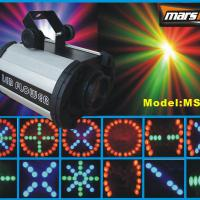 Large picture MS-03 LED flower