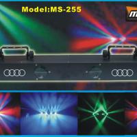 Large picture MS-255 LED quatro flower