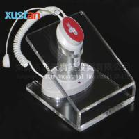 Large picture Mobile Phone Display Alarm Holder/