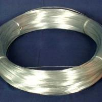Large picture Electro Galvanized Wire