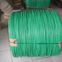 Large picture PVC coated iron wire