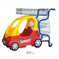 Large picture kid shopping cart