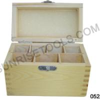 Large picture Wooden Box