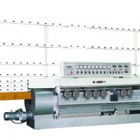 Large picture SZ-XB251 Glass Straight-line Beveling Machine