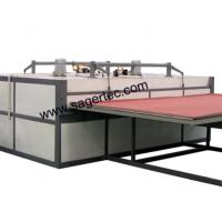 Large picture SG-3000-1DD Glass Laminating Machine