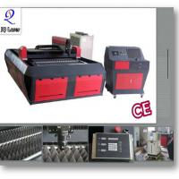 Large picture metal sheet laser cutting machine-JQ1325 with 500w