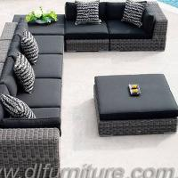 Large picture wicker furniture