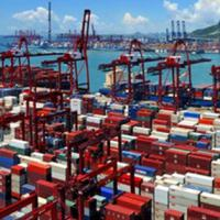 Large picture cargo shipping trading sourcing