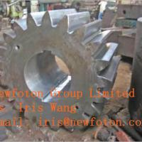 Large picture Pinion gear