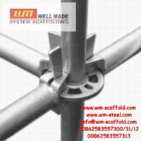 Large picture Ringlock Scaffold