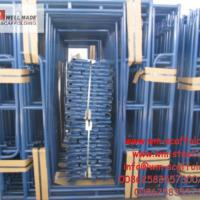 Large picture Frame Scaffolding
