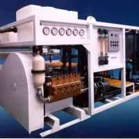 Large picture Seawater Desanilation System