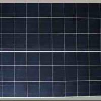 Large picture Polycrystalline photovoltaic modules