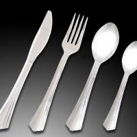 Large picture Disposable plastic cutlery