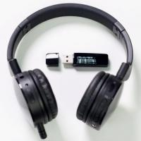 Large picture 2.4GHz Wireless Headphones